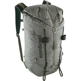 Patagonia Ascensionist Zaino 30l, cave grey